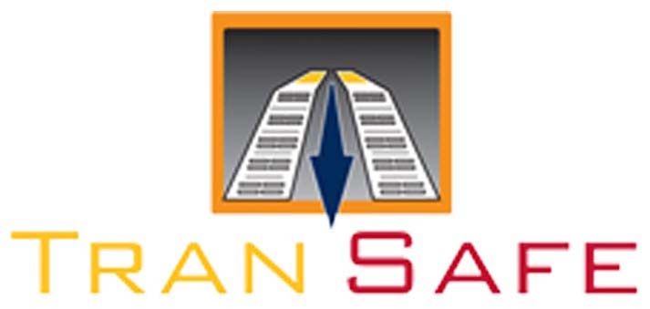 Transafe Systems Sticky Logo